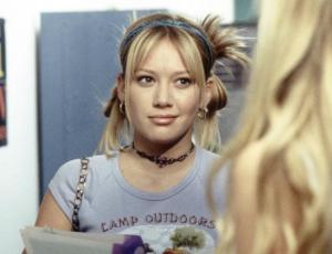 Hilary Duff insinúa que Lizzie McGuire podría regresar