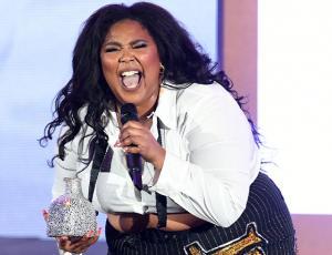 ¡Queen Lizzo! La rapera lidera en los Grammy con 8 nominaciones