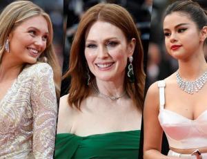 Los looks de la alfombra roja del Festival de Cannes 2019