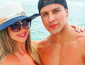 Aseguran que golpiza a ex pololo de Nicole Moreno no existió