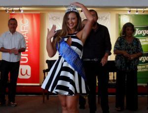 """""""Luli"""" aclara por qué no donará anillo que recibió como Reina de Viña"""