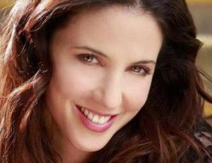 Hija de Luz Valdivieso sorprende con rayitos rubios en su cabello
