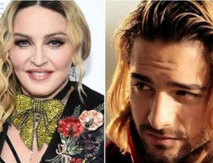 ¡Madonna y Maluma trabajan juntos para una nueva canción!