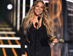 Mariah Carey recibe premio Icon en los Billboard 2019