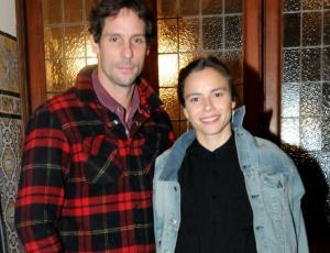 Imágenes confirman que María Gracia Omegna y Gonzalo Valenzuela volvieron