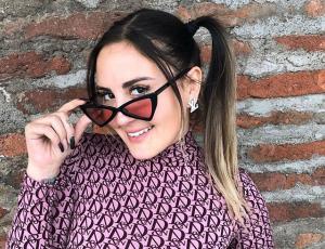 """Mari Almazábar recibe críticas por hacer """"twerking"""" en """"el que baila pasa"""""""