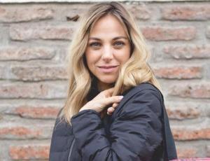 Foto comprueba el innegable parecido entre Mariana Derderián y Josefina Montané