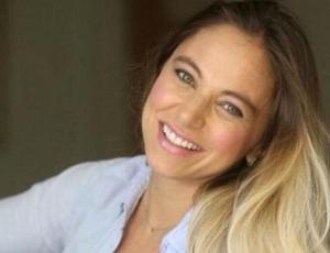 Mariana Derderián renunció a uno de sus trabajos por sus hijos