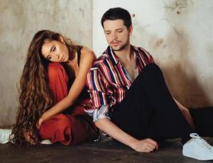 Cami Gallardo estrena emotiva canción junto a Lasso