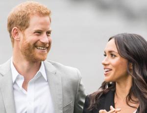 Personal de la realeza le da cinco años al matrimonio de Meghan y Harry