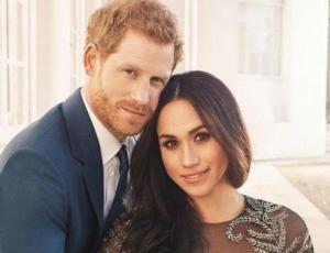 ¿Por qué el príncipe Harry no pasará el día de San Valentín con Meghan Markle?