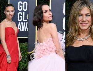 """Los """"mejores"""" looks de los Globos de Oro 2020"""