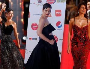 Columna: Los 10 looks destacados de la Gala de Viña 2019