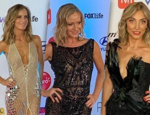 Melena corta y rubia: La tendencia que marca la Gala de Viña