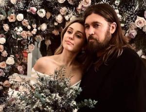 Así se sintió Miley Cyrus cuando se filtraron fotos de su matrimonio