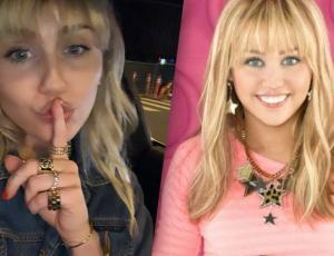 ¿Vuelve Hannah Montana? Miley Cyrus se tiñe idéntica a su icónico personaje