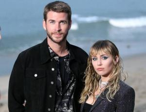 Miley Cyrus deja de seguir a su ex marido y ex novia en redes sociales