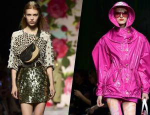 Las tendencias de vestuario que presentó el Milan Fashion Week
