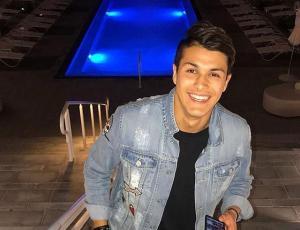 La foto de Nicolás Solabarrieta que volvió locas a sus seguidoras