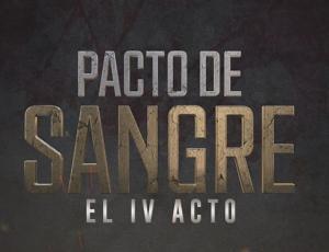 """""""El IV acto"""", el documental que revela los grandes secretos detrás de """"Pacto de Sangre"""""""