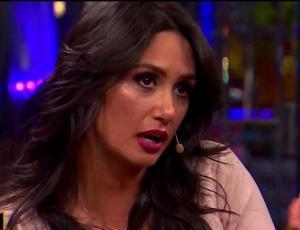Pamela Díaz revela delicada situación con sus hijos durante su separación