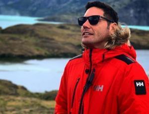 Pancho Saavedra dedica lindo mensaje a Tamara Acosta por su gran actuación