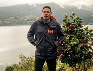 Pancho Saavedra reprende a quienes usaron la foto de Don Celino como meme