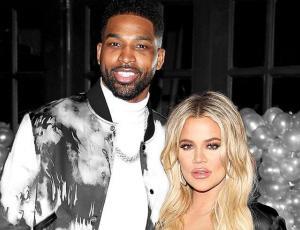 Tristan Thompson dedica especial mensaje a Khloé Kardashian por su cumpleaños