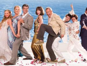 Mira el sorprendente tráiler de Mamma Mia!: Una y otra vez