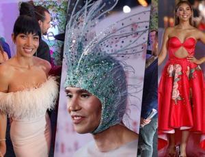 Estos son los peores looks de la Gala de Viña 2019