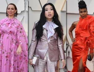 Los peores vestidos de los Oscars 2019