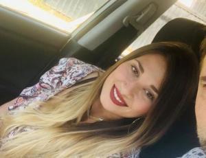 """Perla Ilich denuncia discriminación: asegura que la trataron de """"gitana ordinaria"""""""