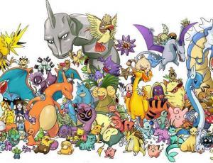 Por primera vez muere un Pokémon en la serie animada