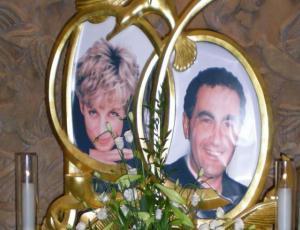 Testigo de la muerte de Lady Di rompe su silencio después de 20 años