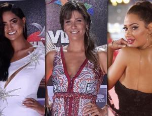 Los looks más criticados en la Gala de Viña 2018
