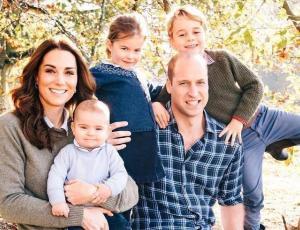 ¡Están muy grandes! Los príncipes George y Charlotte reaparecen en público
