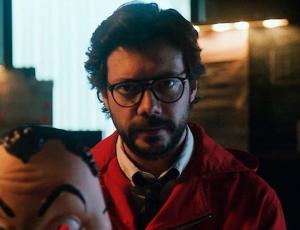 """Conoce al actor que estuvo a punto de ser """"El Profesor"""" en """"La Casa de Papel"""""""
