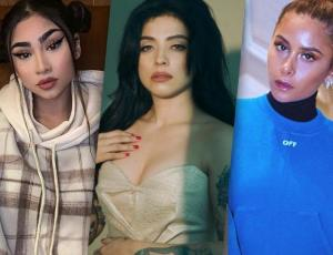 Paloma Mami, Mon Laferte y Cami fueron destacadas en los Premios Pulsar