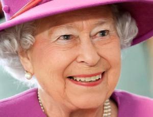 Estas son las series favoritas de la reina Isabel II