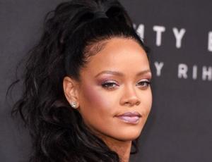 Rihanna es captada en discusión con su novio