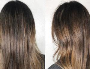 Lo último en tendencias para el cabello: tinturas y corte