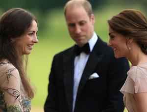 Príncipe William negó infidelidad de la que se le acusa