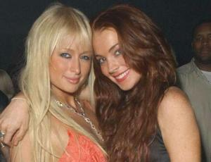 """Paris Hilton trató a Lindsay Lohan de """"mentirosa patológica"""""""