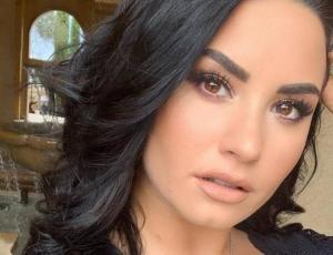 Demi Lovato explica por qué no se suma al #10YearsChallenge