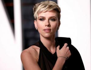 El día de furia de Scarlett Johansson en Buenos Aires