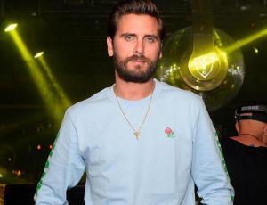 Scott Disick opina sobre el quiebre entre Kourtney Kardashian y Younes Bendjima
