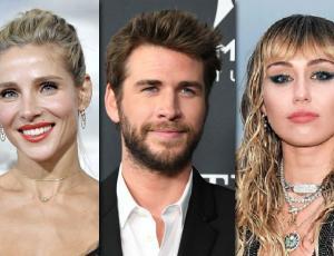 """¿Indirecta para Miley? Elsa Pataky asegura que Liam Hemsworth """"se merece mucho más"""""""