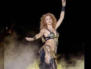 Fotos delatarían tercer embarazo de Shakira