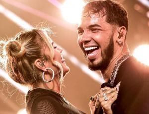 Anuel AA y Karol G confirman segundo concierto en Chile