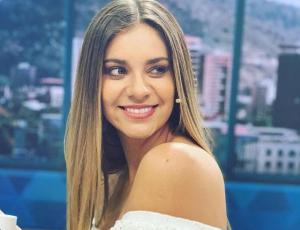 Camila Stuardo revela cómo se le aprieta el corazón por operación de su hija